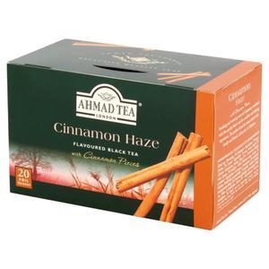 Herbata eksp. AHMAD TEA op.20 kop. - cynamon - 2847292516
