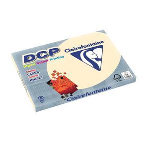 Papier xero DCP A4 IVORY - ECRU 120g. op.250 - 2825402150