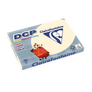 Papier xero DCP A4 Ivory 160g. op.250 - 2825402151