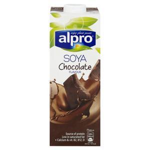 Napój ALPRO 1l. sojowy dla dzieci - 2847292788