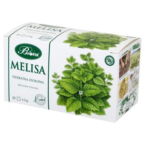 Herbata eksp. BIFIX - melisa op.20 - 2847292986