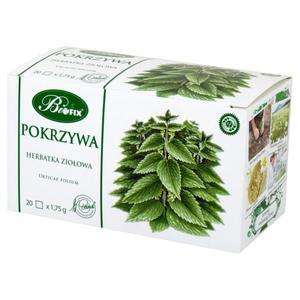 Herbata eksp. BIFIX - pokrzywa op.20 - 2847293013