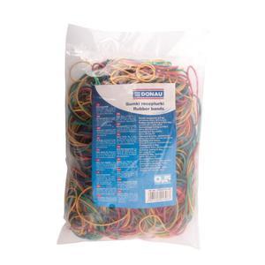 Gumki recepturki DONAU 0,5kg MIX 7785001PL-99