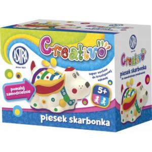 Skarbonka ASTRA Creativo - piesek - 2847293534