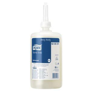 Mydło w płynie TORK 1000ml. Spray 620501 - 2847294304