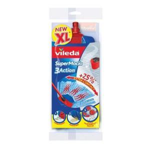 Wkład do mopa Vileda Soft - żółty - 2847294752