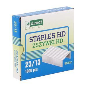Zszywki D.RECT 23/13 do 100k. - 2847295034