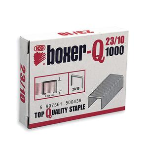 Zszywki BOXER 23/10 do 60 kartek - 2847295048