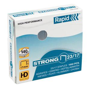 Zszywki RAPID strong 23/17 1M - 2847295079