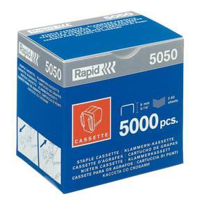 Zszywki RAPID R50505M kaseta - 2881305102