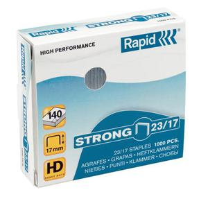 Zszywki RAPID strong 23/12 1M - 2847295097