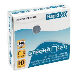 Zszywki RAPID strong 23/14 1M - 2847295098