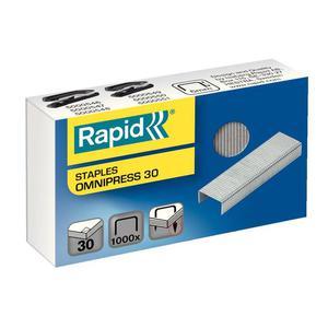 Zszywki RAPID Omnipress do S030c 5000559 - 2847295105