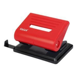 Dziurkacz EAGLE 837 - czerwony - 2847295160