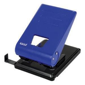 Dziurkacz EAGLE 837 XL - niebieski - 2847295161