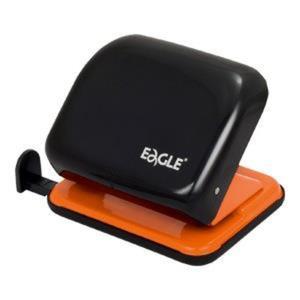 Dziurkacz EAGLE In-Touch P5142 - czarno pomarań. - 2847295192