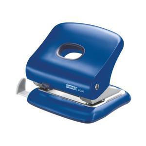 Dziurkacz RAPID FC30 30k. - niebieski - 2847295223