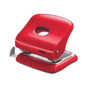 Dziurkacz RAPID FC30 30k. - czerwony - 2847295224