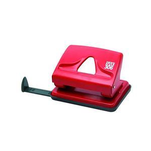 Dziurkacz SAX 306 - czerwony - 2847295251