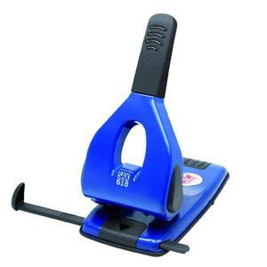Dziurkacz SAX 618 - niebieski - 2847295253