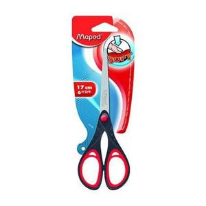 Nożyczki MAPED Essentials Soft 17cm 468210 - 2847295348