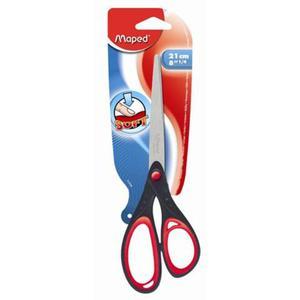 Nożyczki MAPED Essentials Soft 21cm 468310 - 2847295349
