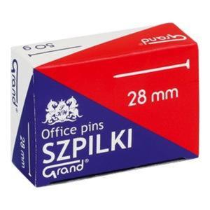 Szpilki GRAND 50g. - 2847295407