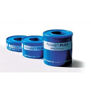 Plaster VISCOPLAST przylepiec tkaninowy 25mm x 5m - 2847295798