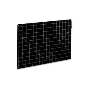 Teczka kopertowa VAUPE 2 A4 316 - czarna - 2847296085