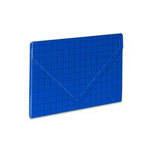 Teczka kopertowa VAUPE 2 A4 316 - niebieska - 2847296087