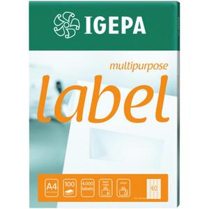 Etykiety IGEPA 70x50,8 (15) op.100 - 2847296484
