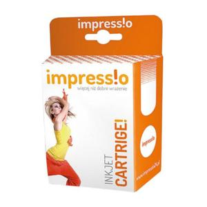 IMPRESSIO Epson Tusz T0482 Cyan 18ml 100% new - 2847296796
