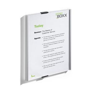 Tabliczka DURABLE info sign 210x297mm 4806 - 2847297459