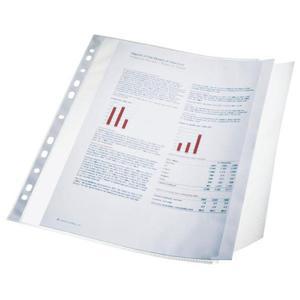 Koszulki ESSELTE A4 z klapą boczną 17939 op.10 - 2847297494