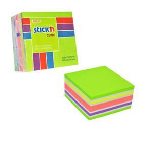 Karteczki samop. STICK'N 76x76 400k. - mix zielo - 2847297738