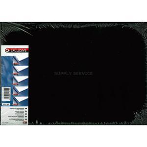 Okładki do bindowania OPUS Exclusive A3 - czarne - 2847298506