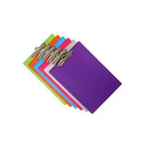 Clipboard BIURFOL A4 deska - pastel niebieska - 2847298996