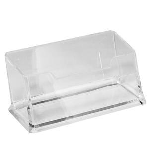Wizytownik DATURA akrylowy na biurko - 2847299302