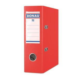Segregator DONAU MASTER A5 75mm - czerwony - 2847299362