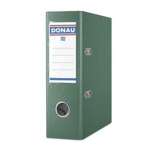Segregator DONAU MASTER A5 75mm - zielony - 2847299363