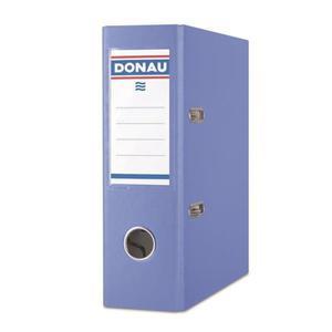 Segregator DONAU MASTER A5 75mm - niebieski - 2847299364