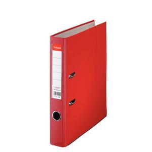Segregator ESSELTE A4 50mm EKO - czerwony 81193 - 2847299396