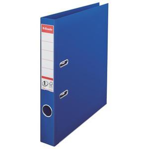 Segregator ESSELTE A4 50mm no.1 - niebieski 811450 - 2847299402