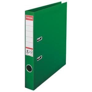 Segregator ESSELTE A4 50mm no.1 - zielony 811460 - 2847299403