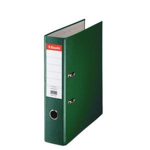 Segregator ESSELTE A4 75mm EKO - zielony 11256 - 2847299408