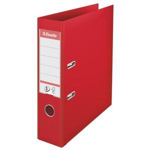 Segregator ESSELTE A4 75mm no.1 - czerwony 811330 - 2847299411