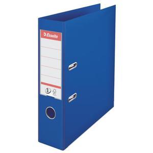 Segregator ESSELTE A4 75mm no.1 - niebieski 811350 - 2847299412