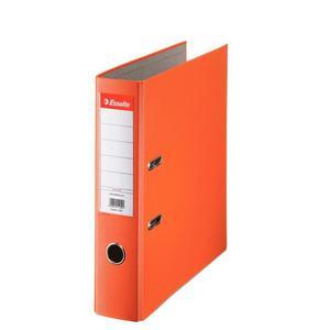 Segregator ESSELTE A4 75mm EKO - pomarańcz 11234 - 2847299484