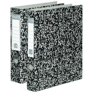 Segregator VAUPE A4 50mm - marmurek - 2847299658