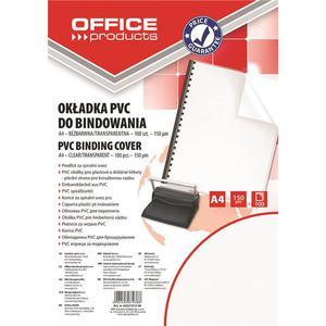 Folia do bindowania OFFICE PRODUCT A4 150mic. - 2847299741
